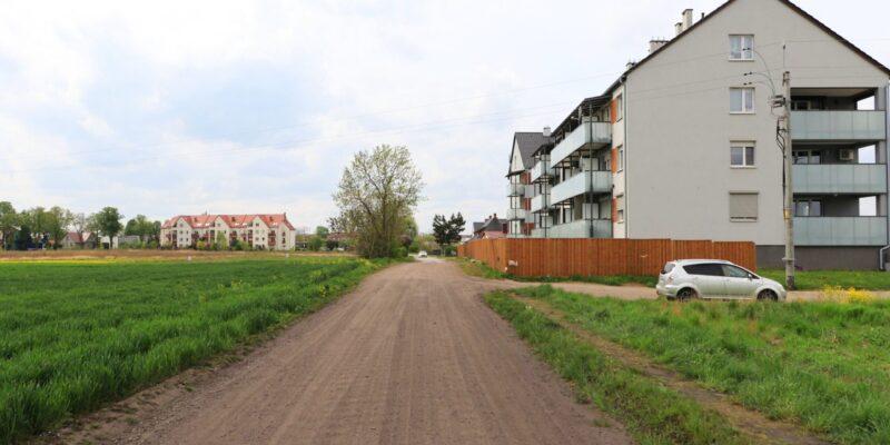 Międzyrzecz stawia na inwestycje. Gmina dostała ponad 2,7 mln zł na budowę nowej drogi
