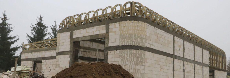 Muzeum w kształcie bunkra